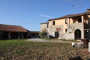 Outside of property