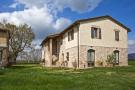 Stone House in Assisi, Perugia, Umbria for sale