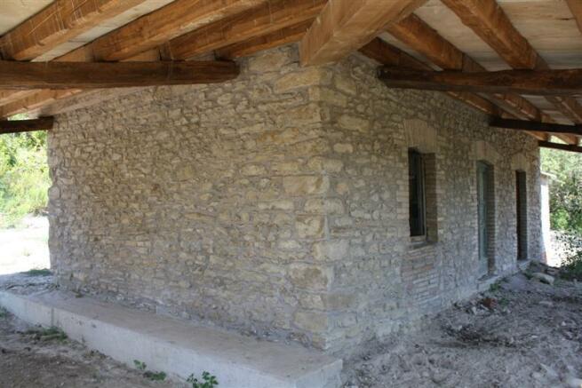 Walls and beams
