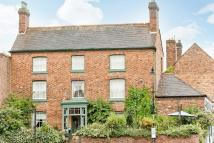 Town House for sale in The Square, BROSELEY