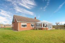 Longville Detached Bungalow for sale