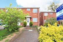 2 bed End of Terrace property to rent in Cherry Arbor, Shrewsbury
