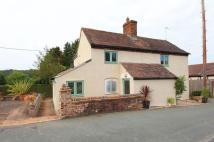 3 bed Cottage to rent in Mill Lane, Broseley