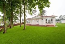 Park Home for sale in Holyhead Road, Albrighton