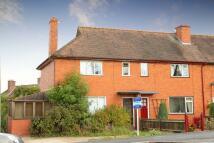 semi detached property in Bridgnorth Road...