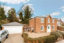 4 bedroom Detached property for sale in Hodge Bower, Ironbridge...