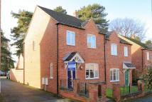 3 bedroom semi detached house for sale in Pooler Close, Wellington