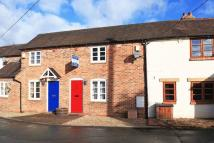 Cottage to rent in Hodge Bower, Telford