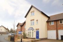property for sale in Falcons Court, Much Wenlock
