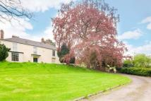 Detached house for sale in Barratts Hill, Broseley