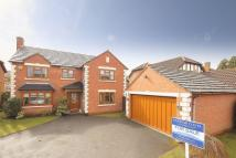 4 bed Detached home in Pembroke Drive...