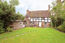 3 bed semi detached property in High St, Much Wenlock