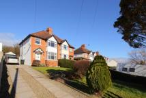 semi detached home for sale in Southfield Road...