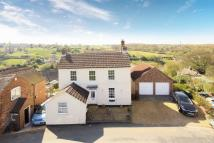 Detached house in Broseley Wood, Broseley