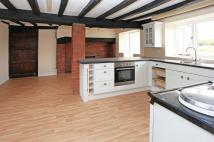 5 bed Detached property to rent in Farmcote, Bridgnorth