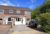 3 bedroom semi detached property for sale in Crossways...