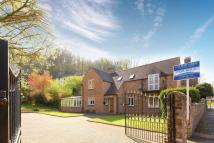 Detached house in Ladywood, Ironbridge