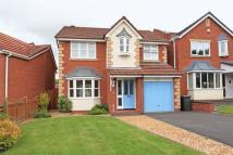 4 bed Detached house to rent in The Foxes, Telford