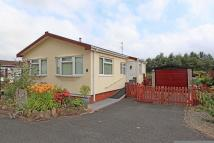 2 bedroom Park Home for sale in Breton Park, Muxton