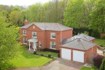 4 bedroom Detached property in Harewood House...