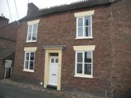 Terraced property to rent in Woodlands Road...