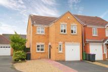 3 bedroom Detached house in Goodrich Close, Muxton...