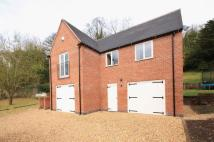 1 bed Apartment to rent in Ironbridge, Telford
