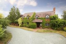 4 bed Detached house for sale in Willowbrook...