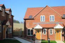 2 bed new property for sale in Mendips View...