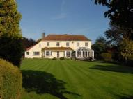 property to rent in Moor Hall Farm...