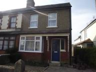 3 bed End of Terrace property to rent in Sheering Mill Lane...