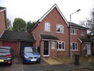 semi detached home in Abbeydale Close...