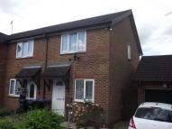 End of Terrace house to rent in Wedgewood Drive...