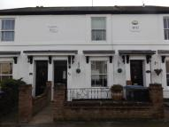 3 bed Terraced home to rent in Bury Road, Old Harlow...