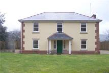 4 bedroom Detached home to rent in Knucklas, LD7