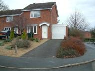 Detached property in Brandywell Road...