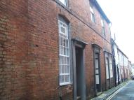 2 bed Town House to rent in Raven Lane, Ludlow, SY8