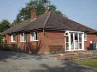 Semi-Detached Bungalow in Refail Cleeton St. Mary...