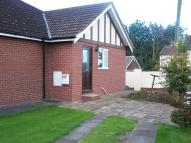 1 bedroom Semi-Detached Bungalow to rent in Elm Park Flat Rock Green...