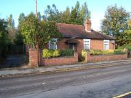 Detached Bungalow in Hoo Road, Kidderminster...