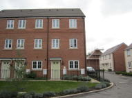 4 bed semi detached home in Dukes View, Donnington...