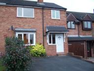 semi detached house in Lacon Close...