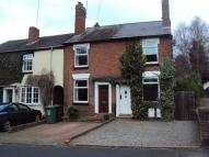 Terraced property to rent in Castle Road, Cookley...