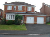 4 bedroom Detached house to rent in Adamson Drive, Horsehay...