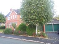 3 bed Detached property in 8 Blashfield Road...