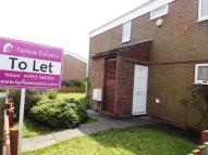 End of Terrace property to rent in Warrensway, Woodside...