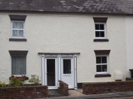 Terraced house in 16 New Road, Ludlow, SY8
