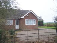 Detached Bungalow in 1 Park Farm Kinlet, DY12