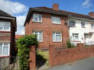 End of Terrace property to rent in EDDY ROAD, Kidderminster...