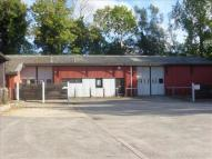 property to rent in Unit 3, Kingsfield Industrial Estate, Derby Road, Wirksworth, Matlock , Derbyshire, DE4 4BG